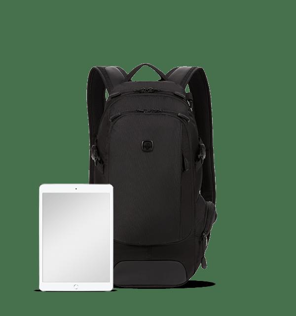 Tablet Friendly Backpacks