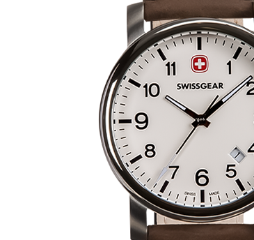 Affordable swiss watches by SwissGear