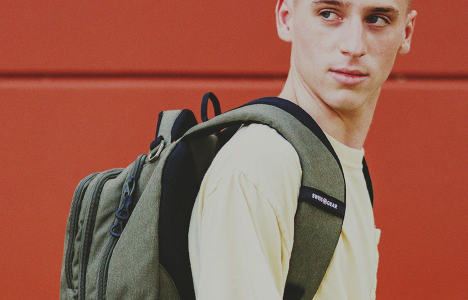 Save 20% on backpacks plus free gift!